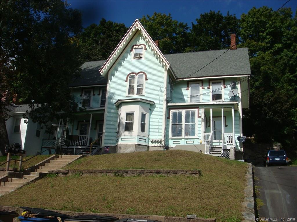 54 Prospect Street Vernon, CT 06066