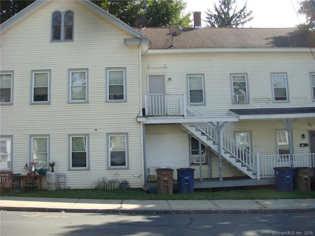 111 Prospect Street Vernon, CT 06066