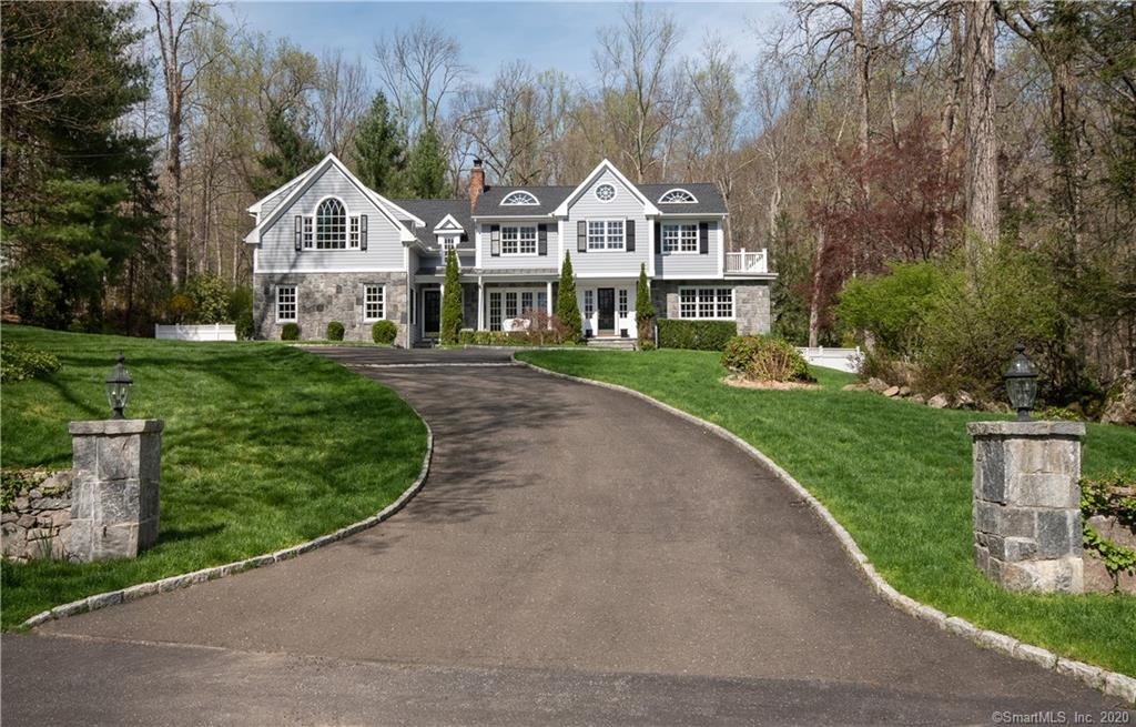 40 River Wind Road New Canaan, CT 06840