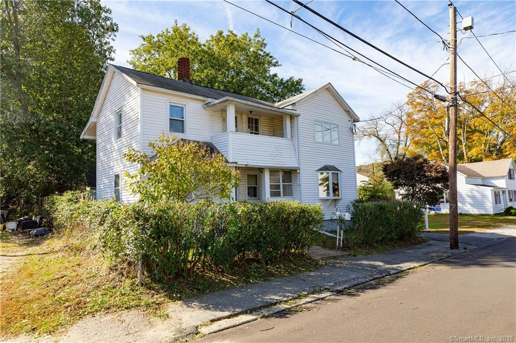 7 Mary Street Ansonia, CT 06401