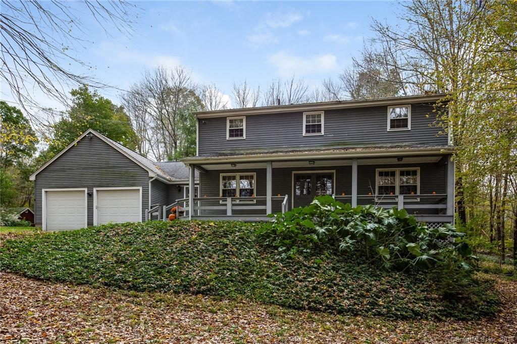 294 Skinner Lane Hebron, CT 06248