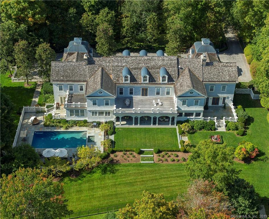 65 Clapboard Ridge Road Greenwich, CT 06830