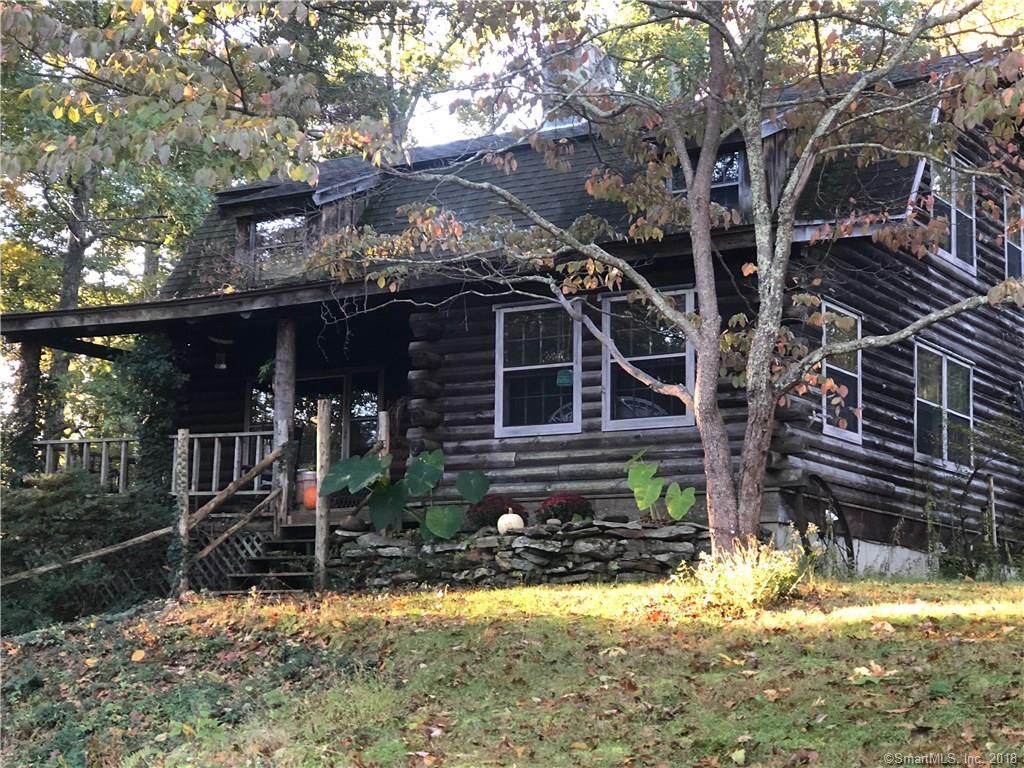 85 Lake Road Andover, CT 06232