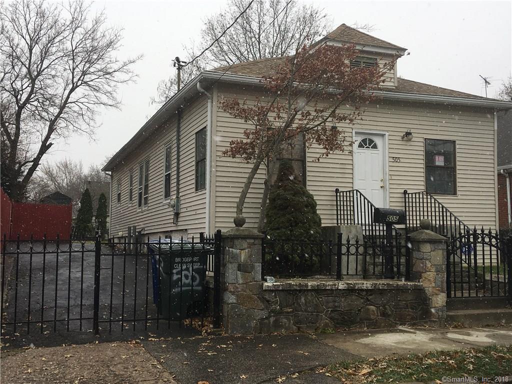 Real Estate in Bridgeport, CT