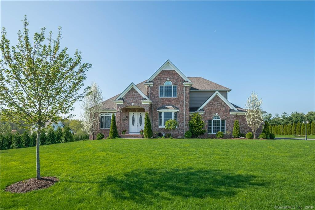 24 Lise Circle Suffield, CT 06078