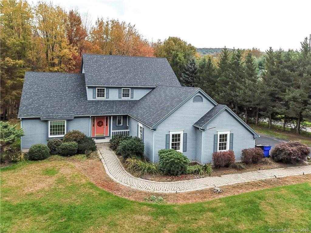 29 Country Club Lane East Granby, CT 06026