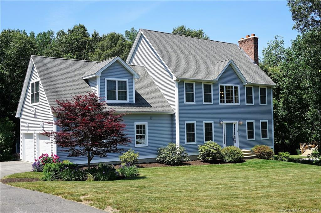 49 Frederick Drive Coventry, CT 06238