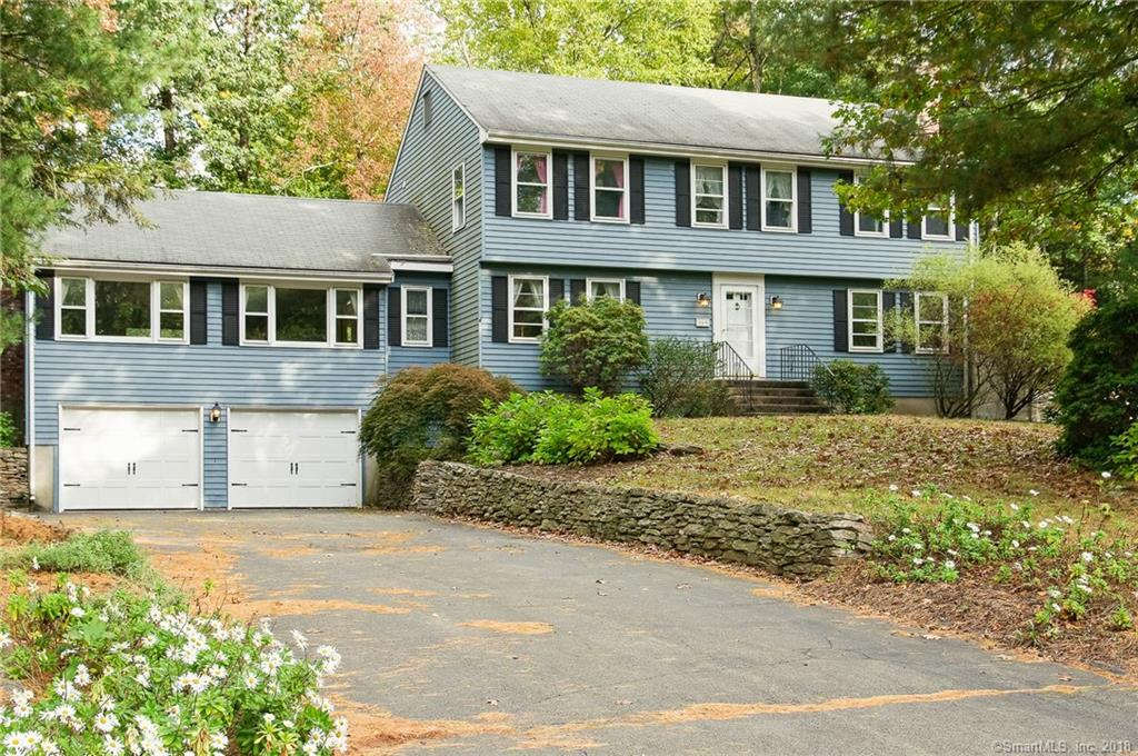 168 Carriage Drive Avon, CT 06001