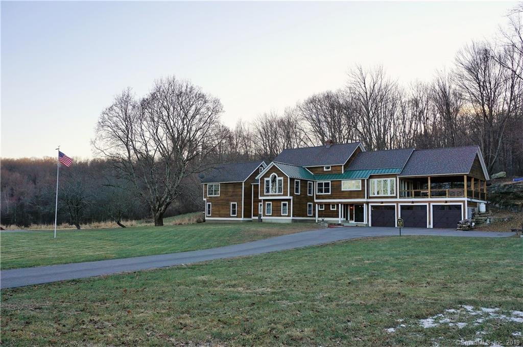 397 Flanders Road Coventry, CT 06238