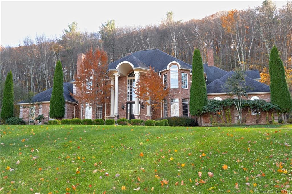 6 Cobtail Way Simsbury, CT 06070
