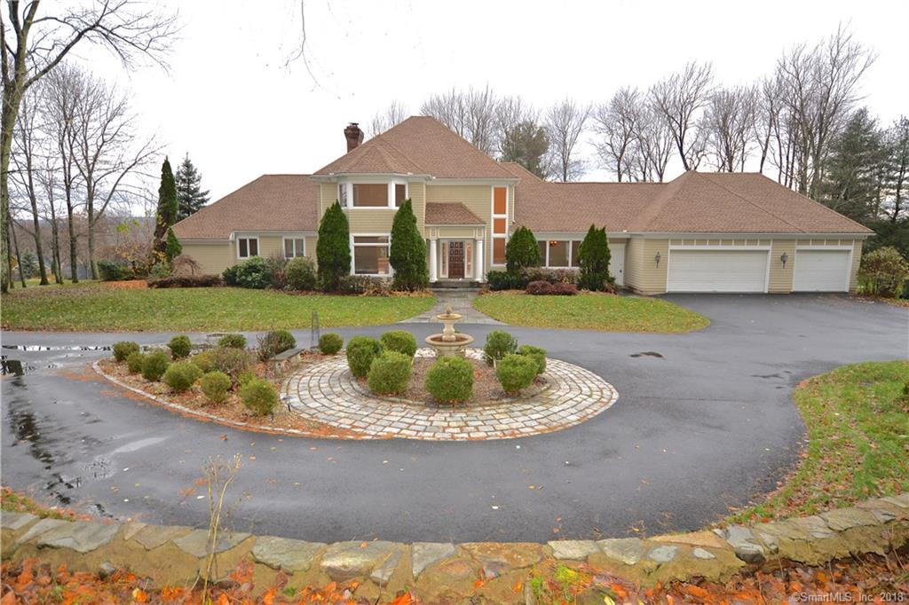 16 Cobtail Way Simsbury, CT 06070