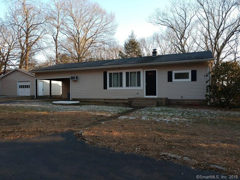 85 Squaw Hollow Road Ashford, CT 06278