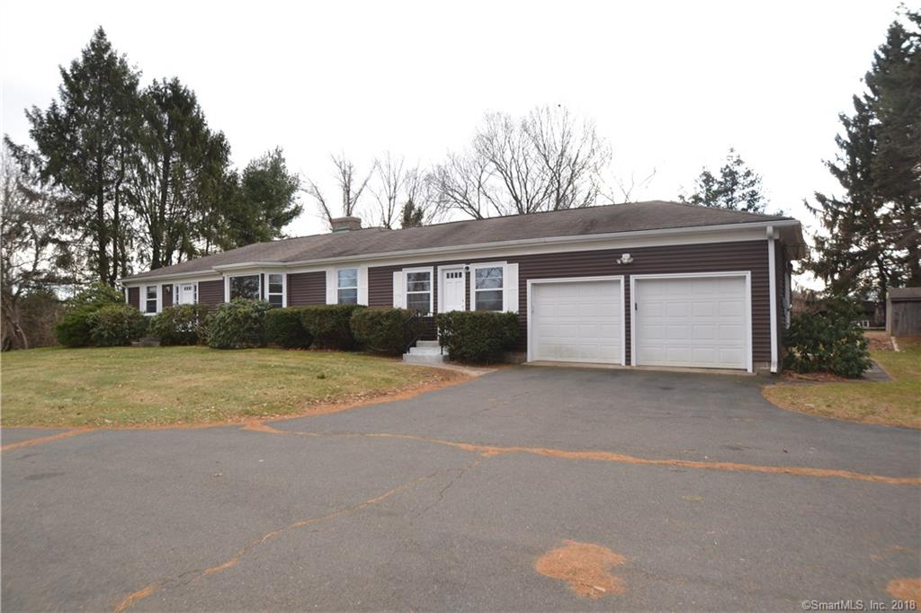 15 Hatchet Hill Road East Granby, CT 06026