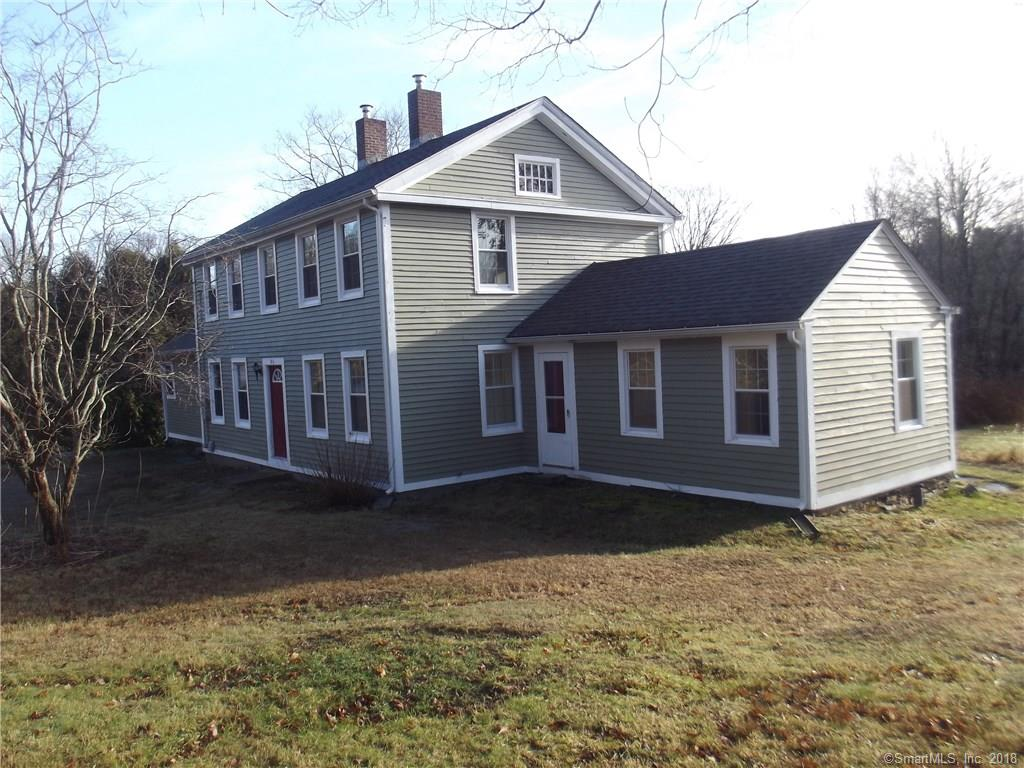 86 Depot Road Coventry, CT 06238