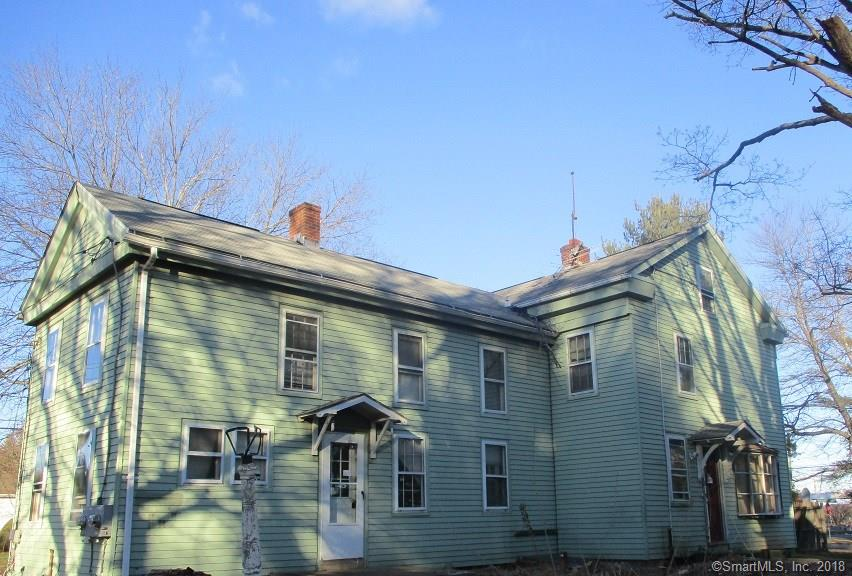 1484 East Street North Suffield, CT 06078