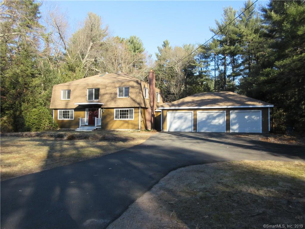 74 Buttles Road Granby, CT 06035