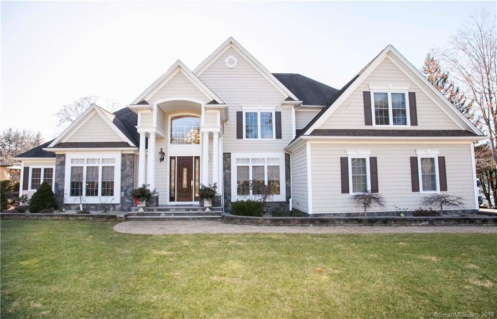 95 Jinny Hill Road Cheshire, CT 06410
