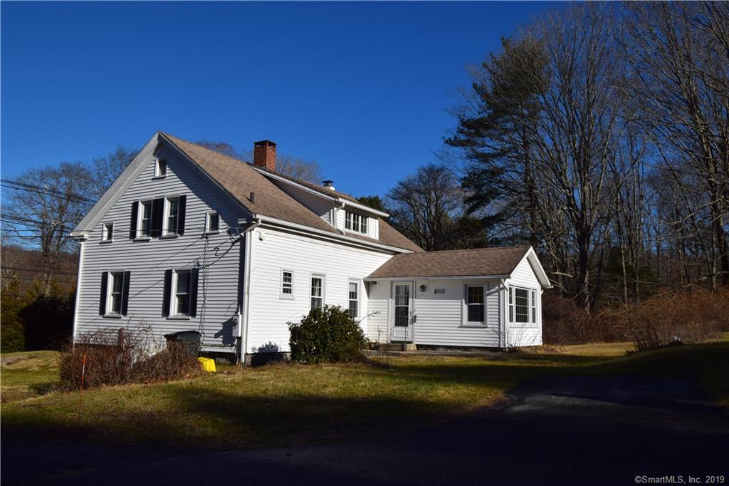 128 Green Hill Road, Killingworth, Connecticut