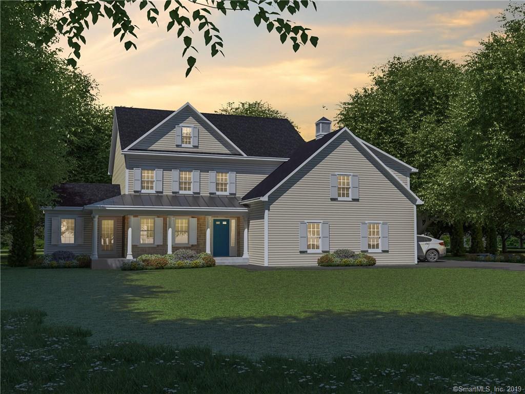 131 Willow Creek Estates Drive Southbury, CT 06488