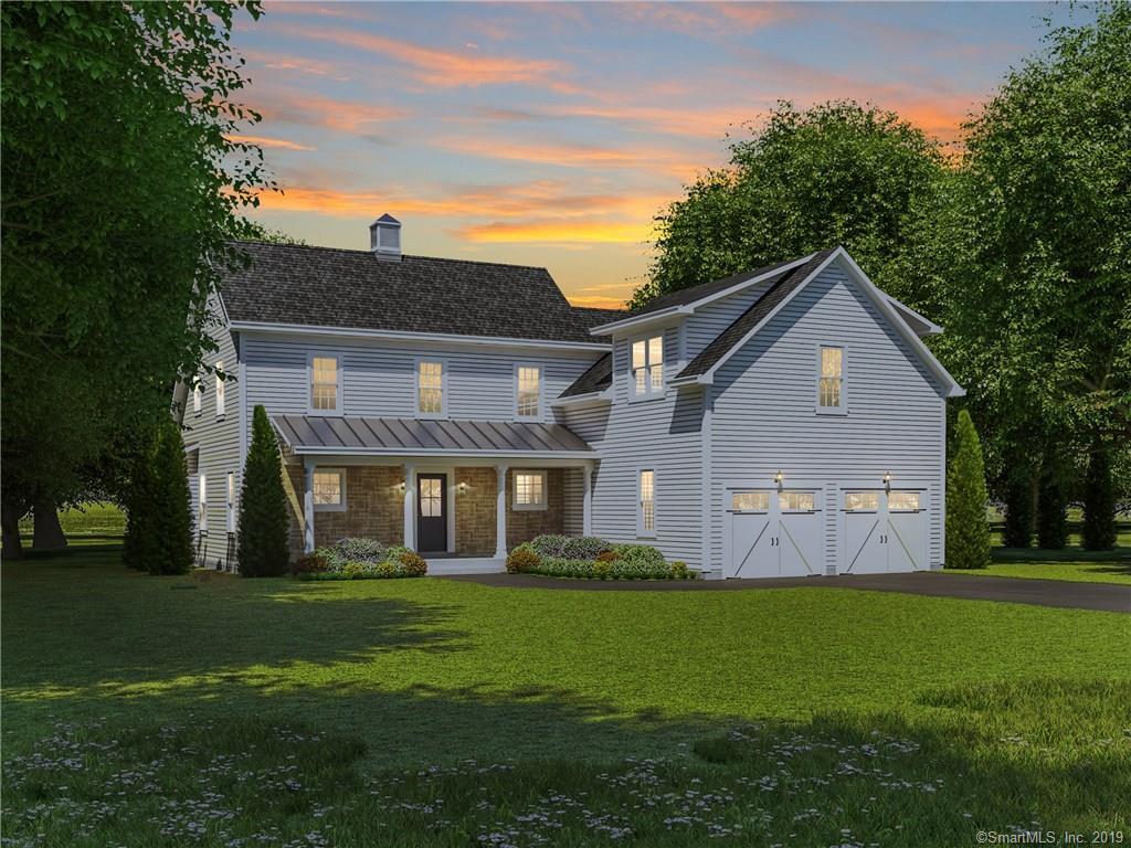 93 Willow Creek Estates Drive Southbury, CT 06488