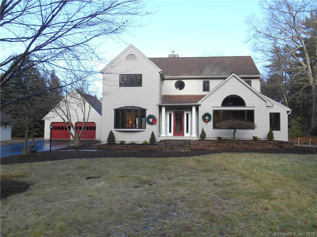 14 Roswell Road Simsbury, CT 06092