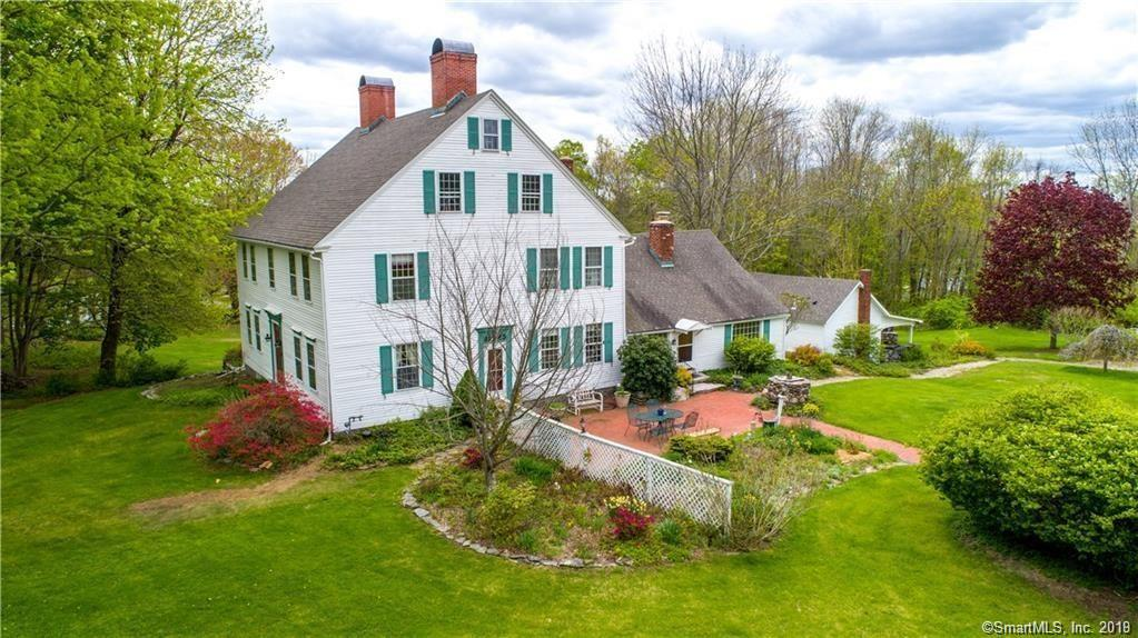 77 Ripley Hill Road Coventry, CT 06238