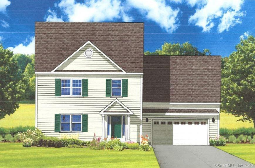 89 Hillcrest Village, Lot 89, Southington, Connecticut