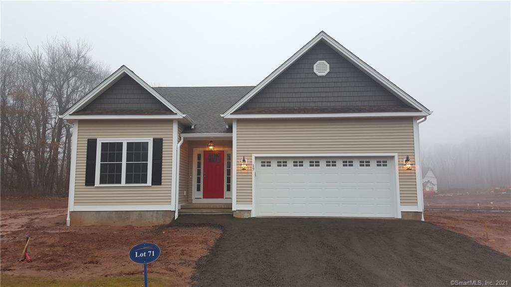 24 Hillcrest Village, Lot 24, Southington, Connecticut