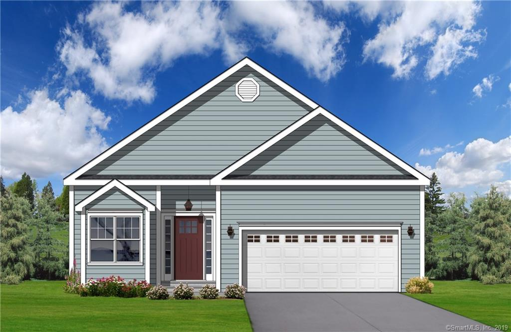 44 Hillcrest Village, Lot 44, Southington, Connecticut
