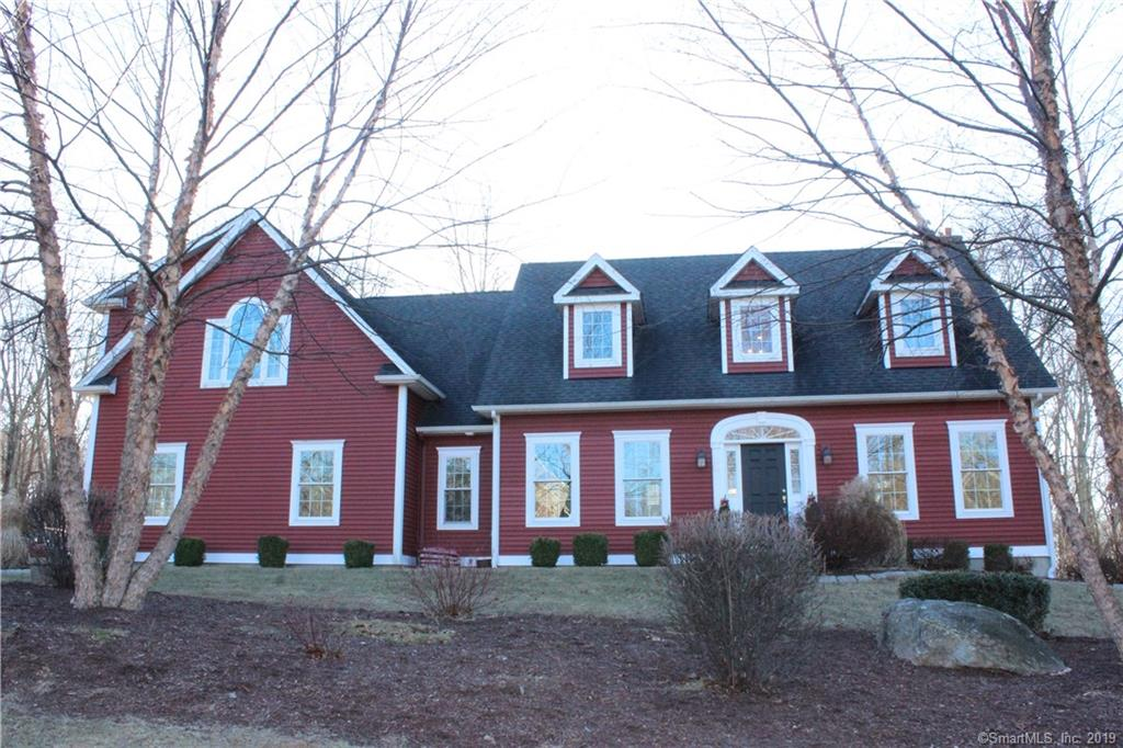 103 Windswept Way Coventry, CT 06238