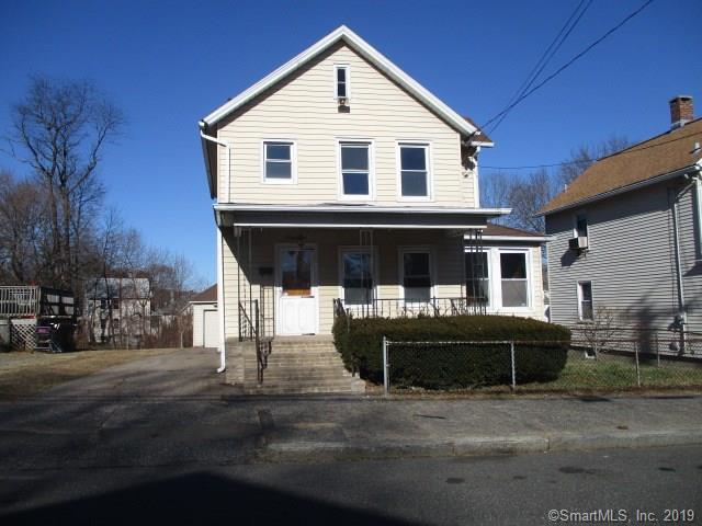 38 Grove Street Ansonia, CT 06401