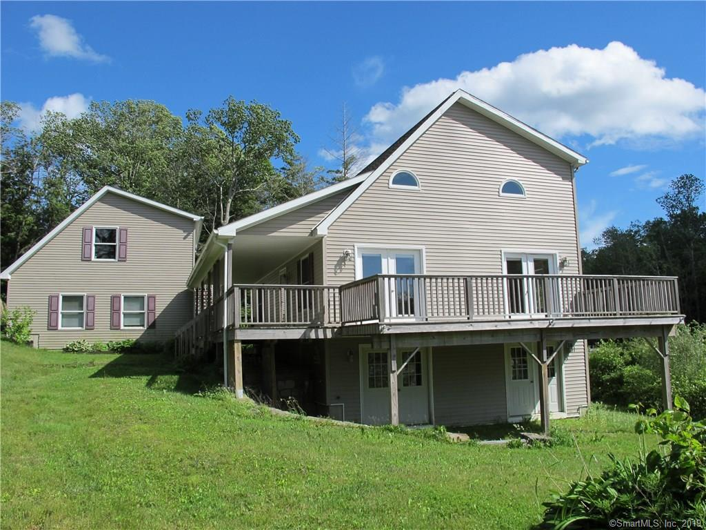 316 Sharon Turnpike Goshen, CT 06756