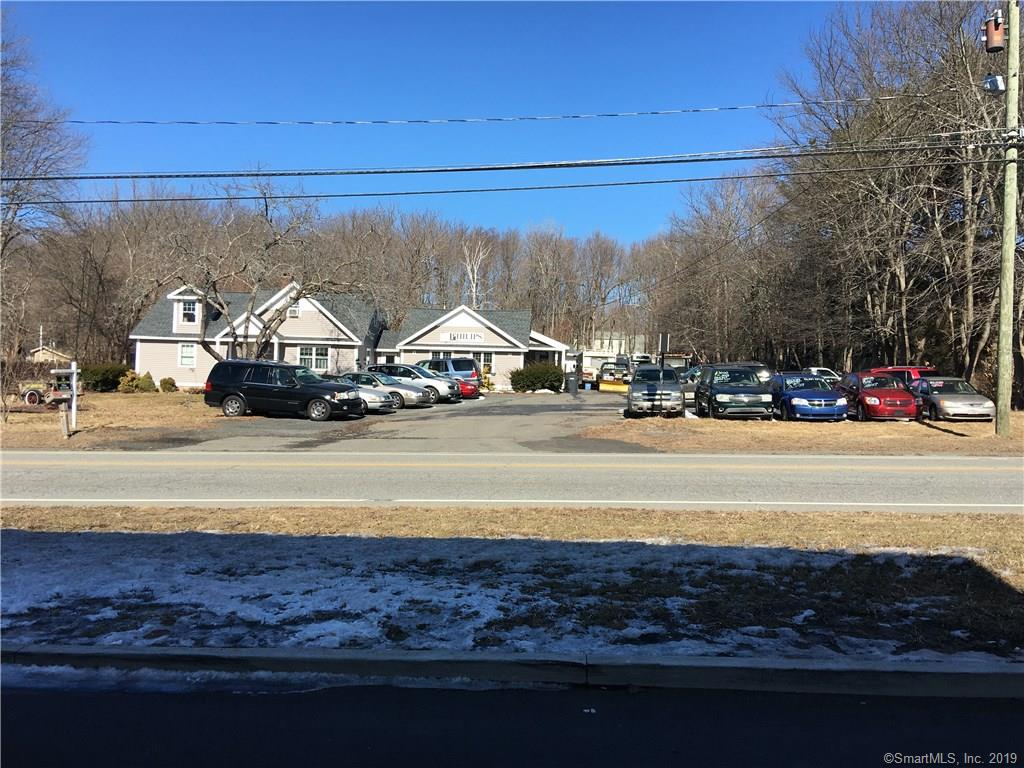 2724 Boston Turnpike Coventry, CT 06238