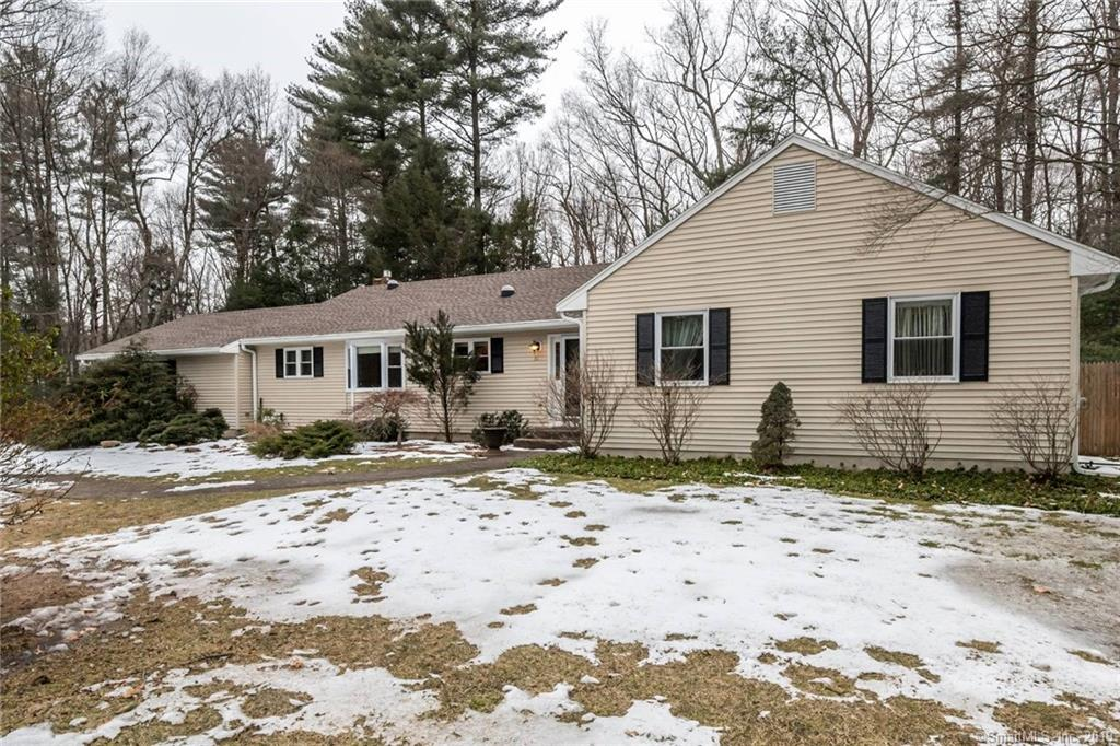 31 Butternut Lane Simsbury, CT 06089