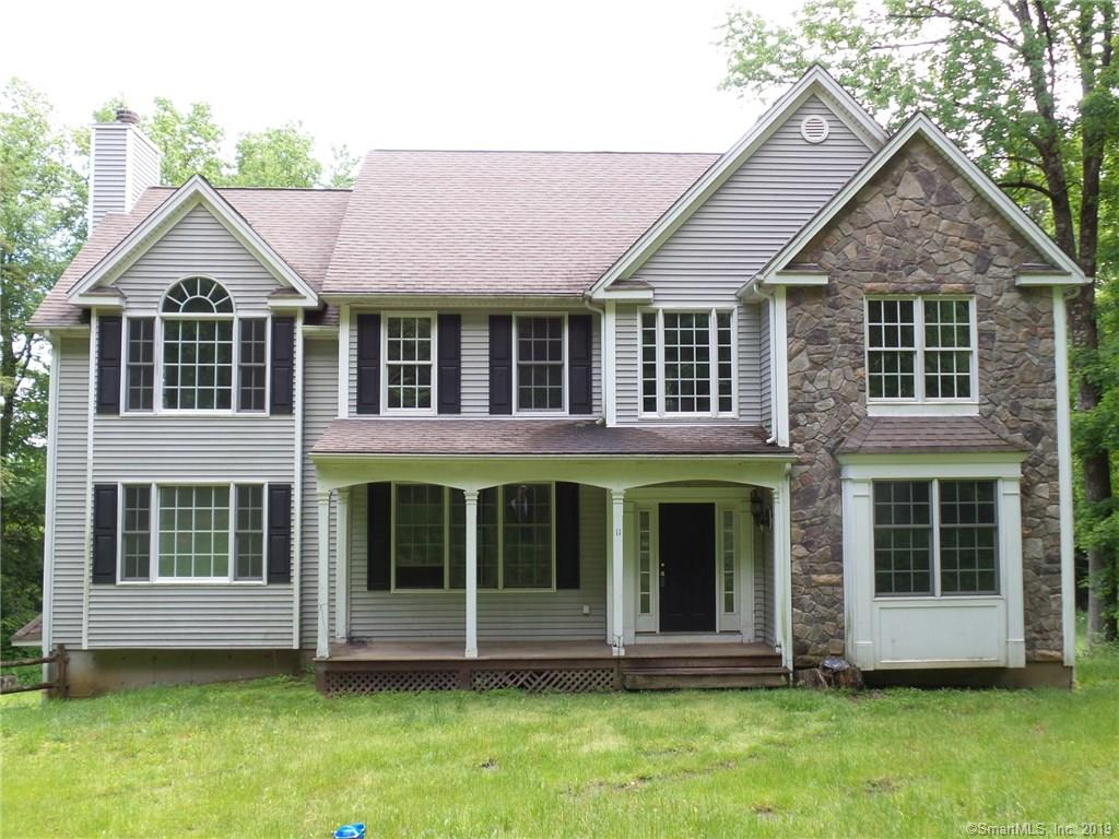 11 Colonial Ridge Drive New Milford, CT 06755