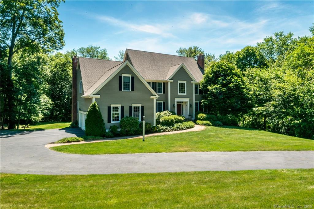 25 Orchard Lane Simsbury, CT 06070