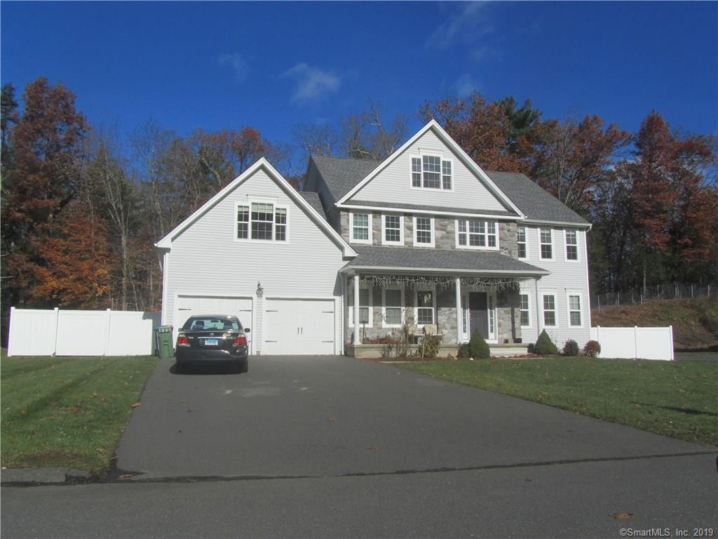8 Croft Lane Simsbury, CT 06070