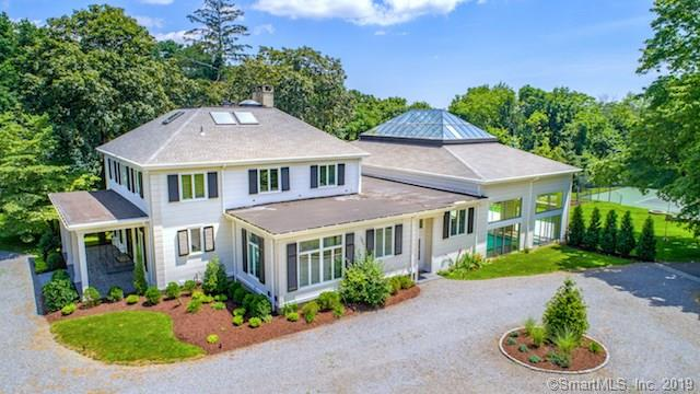 345 Governors Lane Fairfield, CT 06824