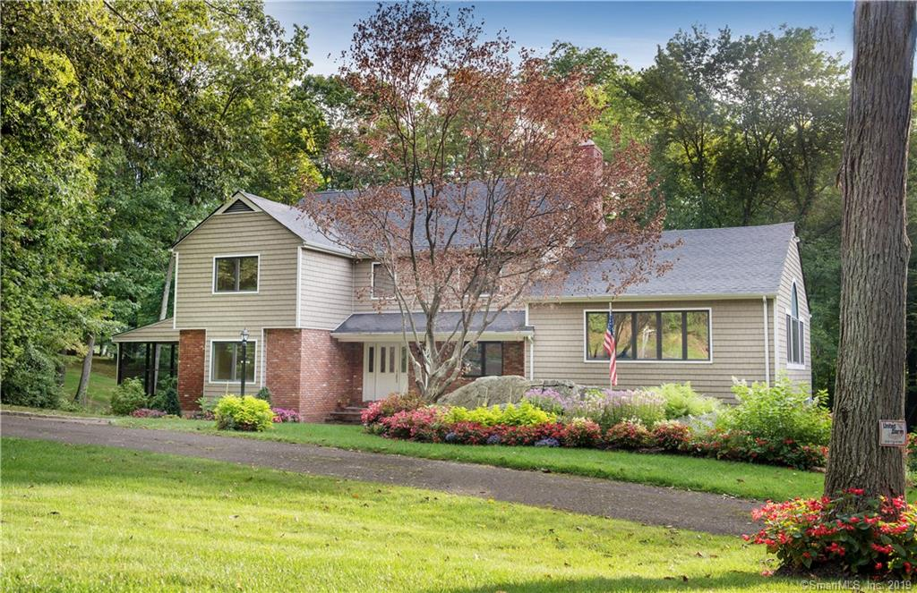 Real Estate in Ridgefield, CT