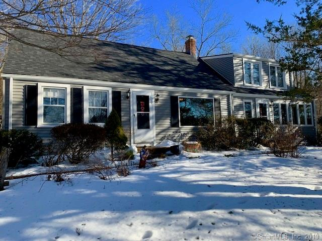 14 Day Street South Granby, CT 06090