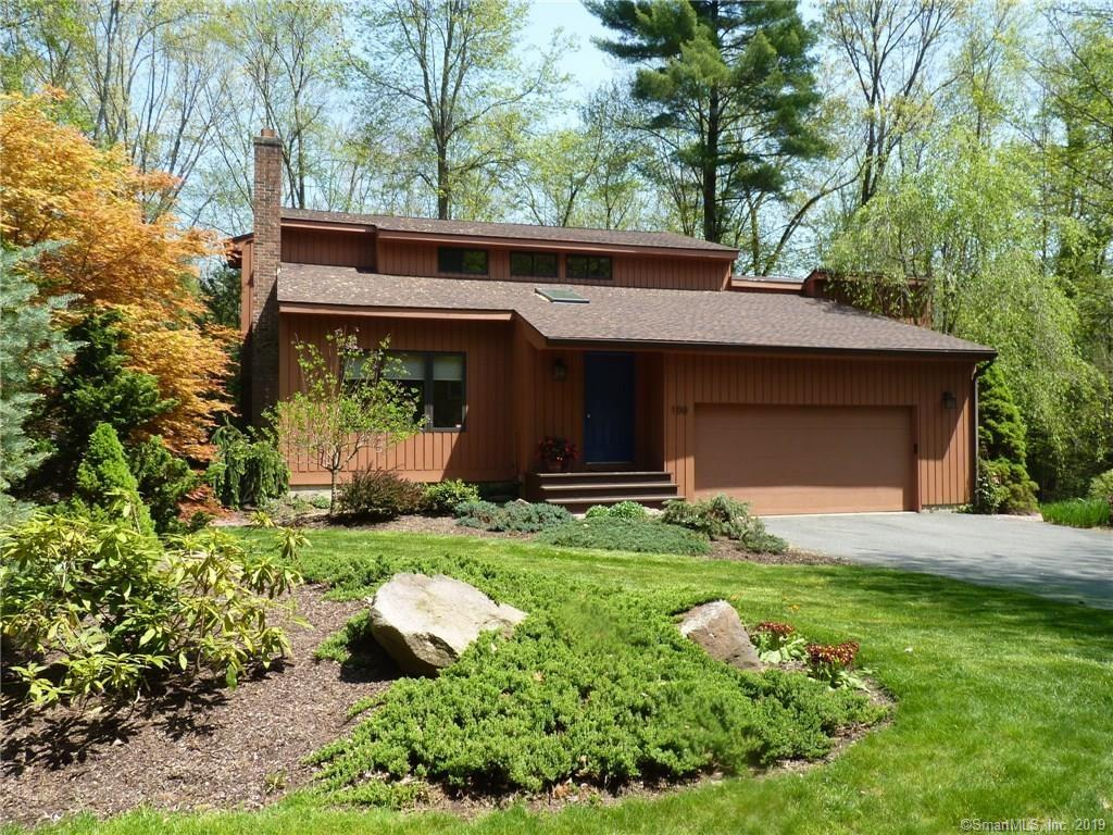 100 Old Canal Way Simsbury, CT 06089