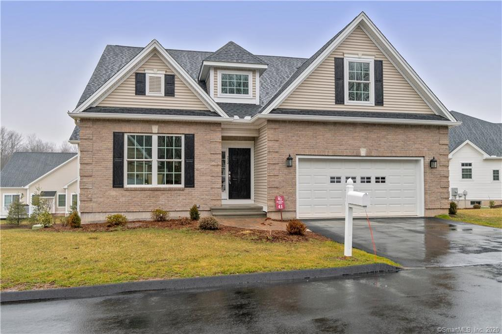 41 Richmond Glen Drive, one of homes for sale in Cheshire