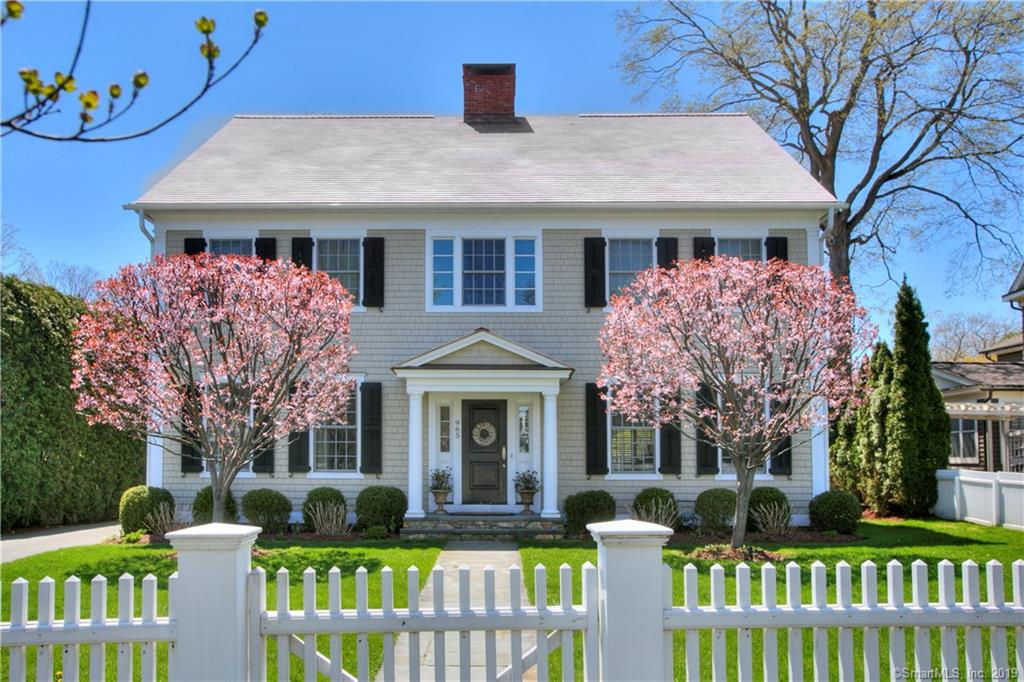965 Old Post Road Fairfield, CT 06824
