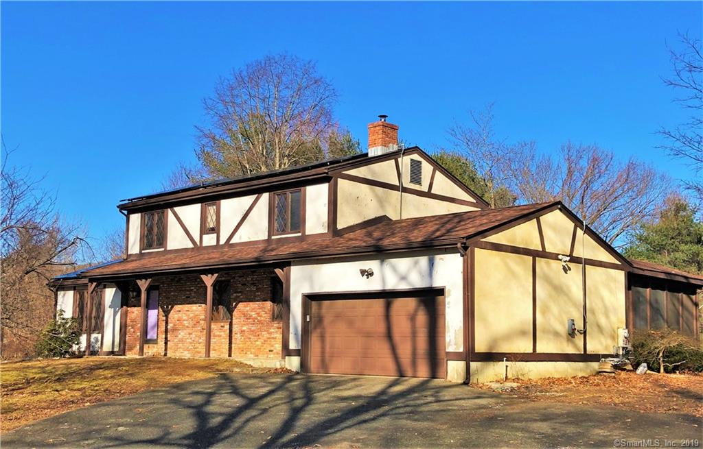 320 West Meetinghouse Road New Milford, CT 06776
