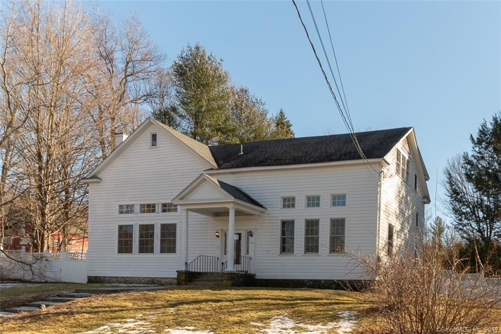 1133 Litchfield Turnpike New Hartford, CT 06057