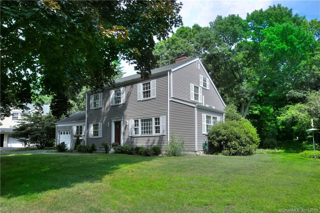 20 Salt Box Lane 06820 - One of Darien Homes for Sale