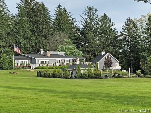 4 Strawberry Hill Road, Pawling, New York