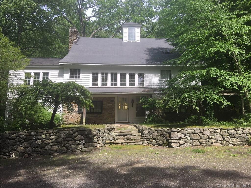 78 Roxbury Road, Washington, Connecticut