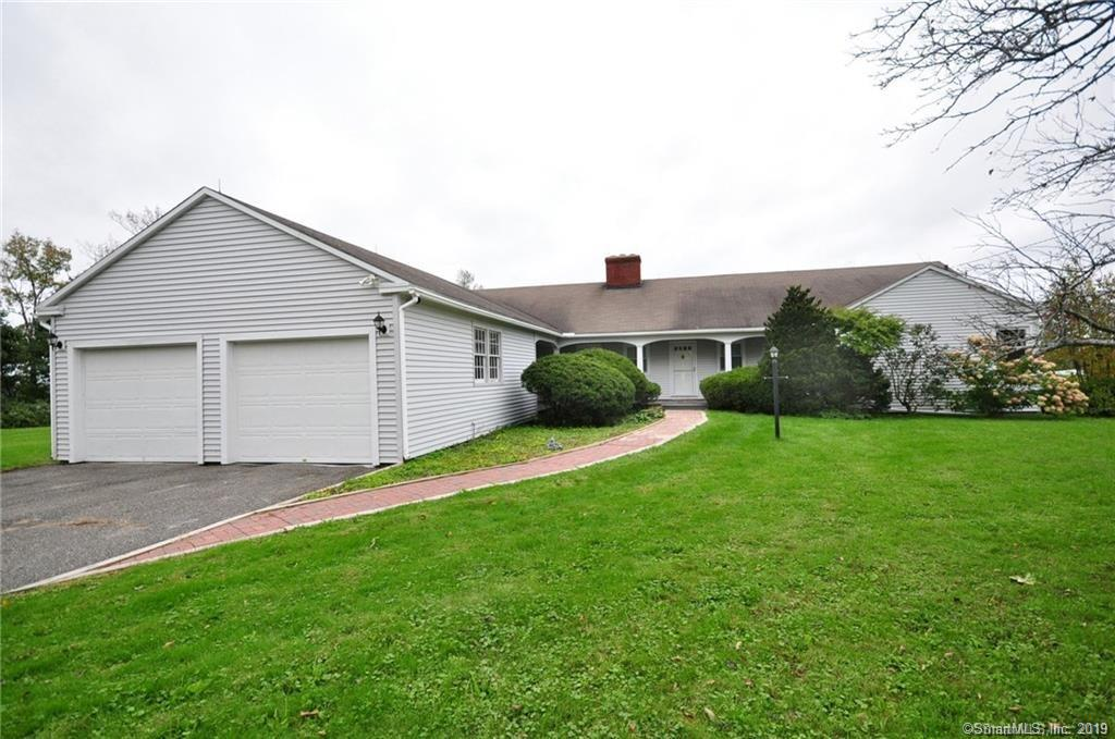 76 Old Middle Street Goshen, CT 06756