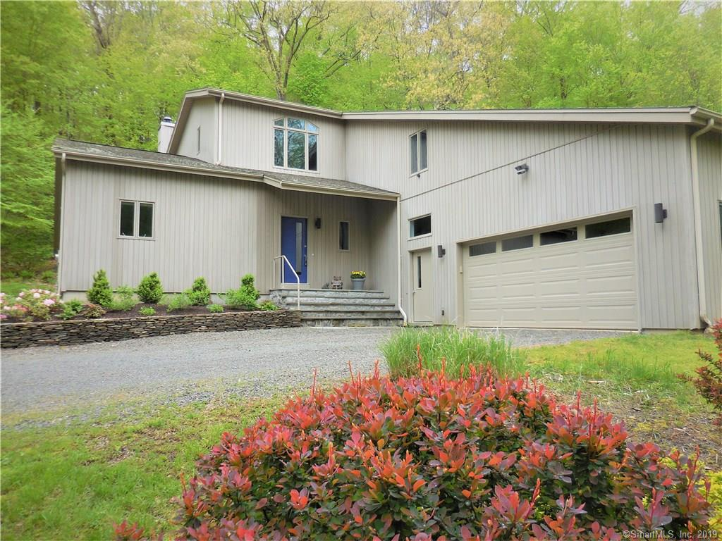 43 Little Bear Hill Road New Milford, CT 06776